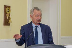 В.Г. Пешехонов