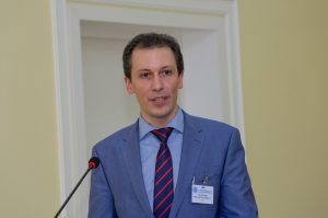 Н.В. Кузнецов