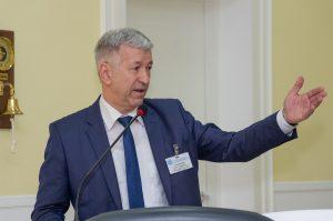О.А. Степанов